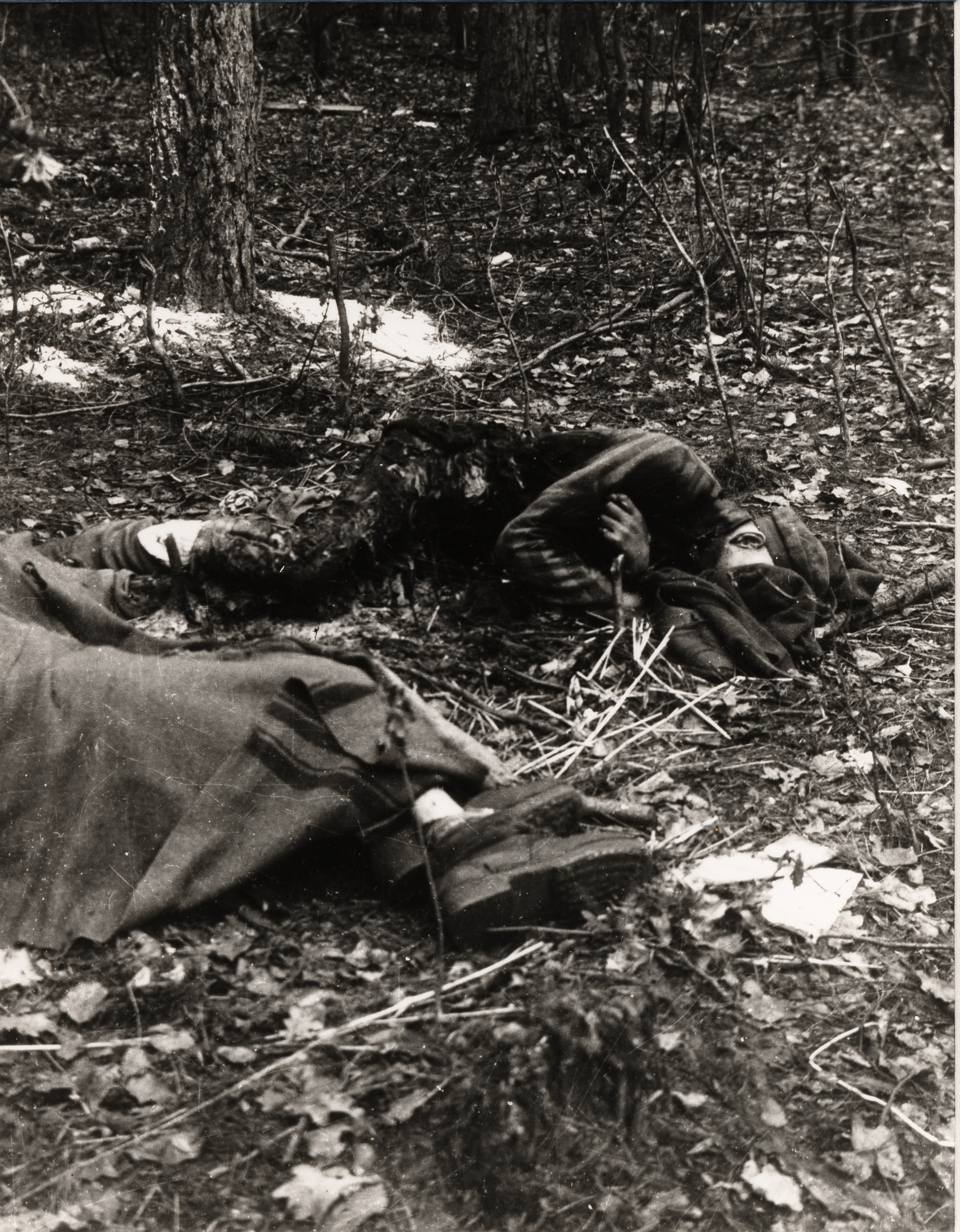 Todesmarsch 1945